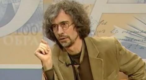 Александр Лобок в программе «6 графа». Образовательное телевидение