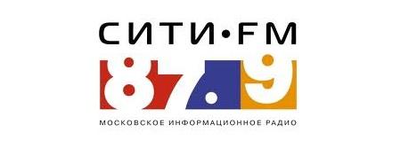Александр Лобок в эфире Сити-ФМ