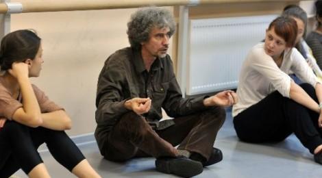 «Философия тела и танца»