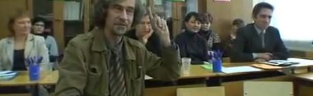 Александр Лобок, тренинг «Понимание» (Школа неравнодушных родителей)